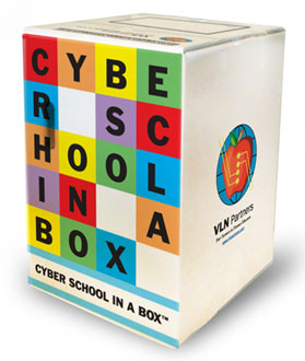 Cyber School in a Box